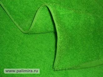 Двухсторонняя махровая ткань